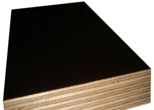 Film Faced Poplar/Birch Combi Plywood for Building