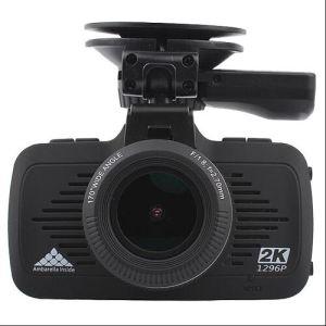 Dash Mounted Video Camera