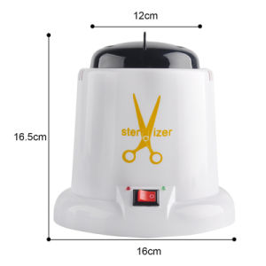 High Quality Sterilizer Tools Beauty Salon or Nail Tool Disinfection pictures & photos