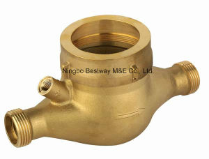 Brass and Bronze Water Meter Accessories pictures & photos