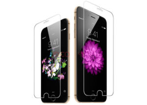 3D Curved Full Screen Protector Ab Glue Cell/Mobile Phone Accessories for iPhone 7g/7plus pictures & photos