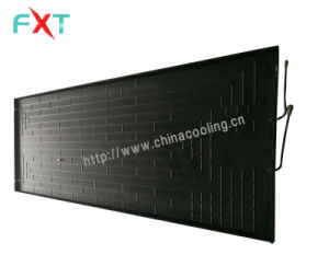 Double Side Inflated Thermodynamic Solar Panel Water Heater pictures & photos