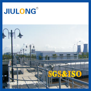 Steel Structure Stanchions pictures & photos