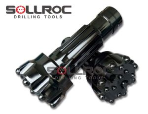 Ql50 DTH Drill Bit for Rock Blasting Drilling pictures & photos