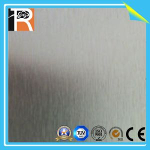 Silver Metal High Pressure Laminate (JK007) pictures & photos