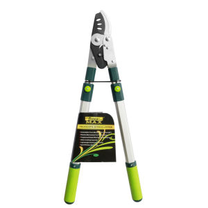 Garden Lopping Shears PTFE Coated Power Saving Telescopic Anvil Loppers pictures & photos