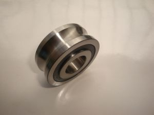Plain Roller Bearing Track Roller Stainless Steel Lr20 pictures & photos