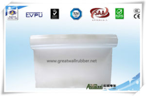 Factory Good Quality Silicone Rubber Sheet with Roch Certificategw2001 pictures & photos