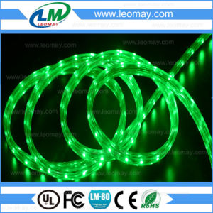 High voltage underwater SMD2835 Dimmable LED Strip tape pictures & photos