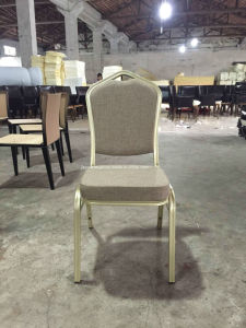 Low Price Aluminum Hotel Restaurant Banquet Chair (JY-B01) pictures & photos