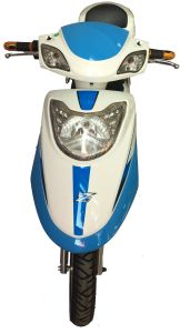 48V 20ah E Bikes electric Motor Moped Scooters pictures & photos