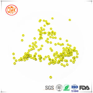 Colored Silicone Water Resistance O Ring with FDA Report pictures & photos