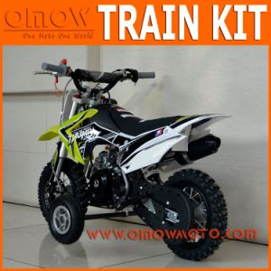Newest 50cc Mini Pit Bike for Kids pictures & photos