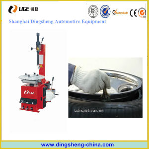 Machines for Tire Changer, Super Automatic Tire Changer pictures & photos
