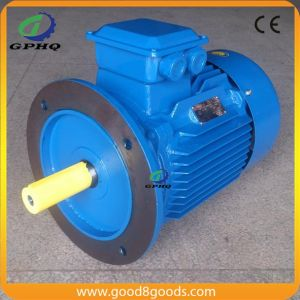 Ye2 20HP/CV 15kw Efficiency Cast Iron Squirrel Cage Electric Motor pictures & photos