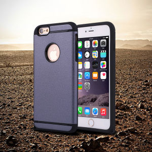 High Quality for iPhone 6 Armor Case Mobile Phone Cover pictures & photos