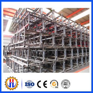 Mast Section with Rack Mast Section for Construction Hoist pictures & photos