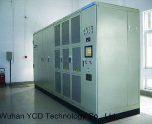 AC Frequency Conversion Control Cabinet for Power Industry/Metallurgical Industry/Petroleum Industry/Chemical Industry/Ventilation and Water Supply and Drainage pictures & photos