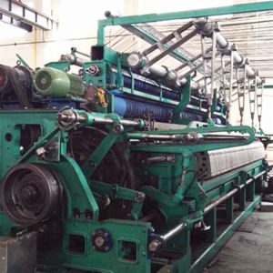 Fishing Net Making Machine Pitch: 38mm Shuttle: 138 Spool Dia: 425mm (ZRD38-138) pictures & photos