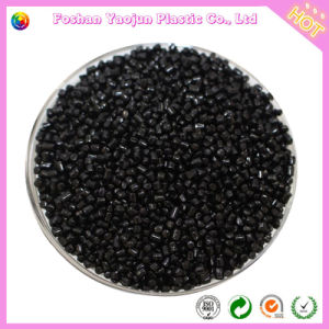 Hot Sell Black Masterbatch for Plastic Product pictures & photos