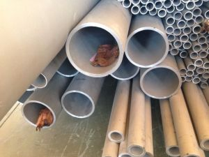 ASTM A213 Cold Seamless Steel Tube with PED 97/23/Ec Certified pictures & photos