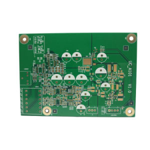 4 Layer Enig Multilayer Circuit Board PCB Prototyping pictures & photos