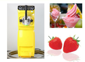 1. China Commercial Soft Ice Cream Machine/ Soft Ice Cream Machine 008 pictures & photos
