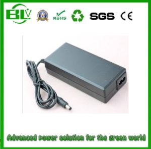 Smart AC/DC Adapter for Battery About 33.6V2a Battery Charger pictures & photos