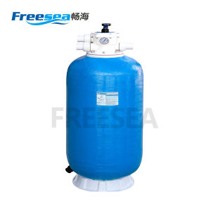 Swimming Pool 100% Fiberglass Sand Filter pictures & photos