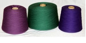 100% Wool Yarn for Carpet and Dyed Fabric pictures & photos