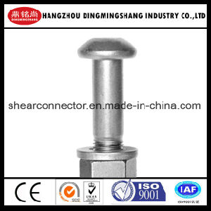 High-Strength Structural Bolt Assemblies for Preloading pictures & photos