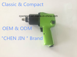 """Classic 1/2"""" Pneumatic Wrench (CY-198A)"""