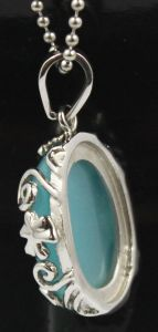 Heart Iced out Pendant Necklace Fashion Jewelry Supplier pictures & photos