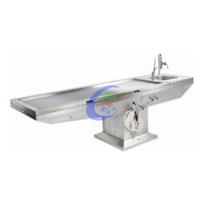 Low Price Morgue Equipment Dissecting Table pictures & photos