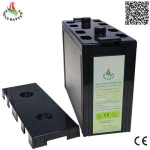 2V 1000ah Maintenance Free Sealed Lead Acid Battery for UPS pictures & photos