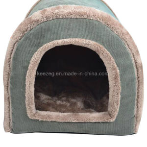Tunnel Little House for Pet Dog Bed/Cat House (KA00104) pictures & photos