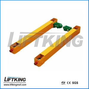 High Quality End Truck for Suspension Crane pictures & photos