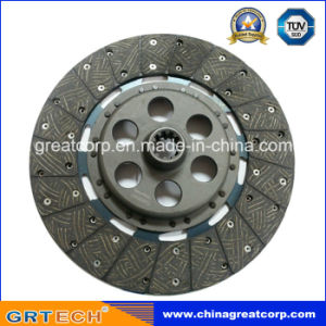 887889m94 Tractor Clutch Disc for Massey Ferguson Mf240 pictures & photos