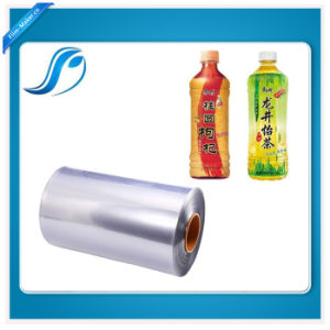 Jiangyin Film-Maker PVC Shrink Film for Beverage Sleeve