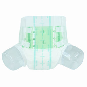 Wholesale Overnight Absorbency Adult Diaper for Men and Women with OEM Brand Europe and Us Style pictures & photos