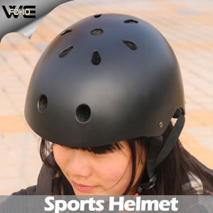 Kids Carbon Fiber Sport Protection Bike Helmet Design pictures & photos