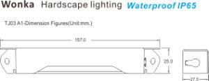 LED Hardscape Light 12VAC/DC Module Waterproof IP65 pictures & photos