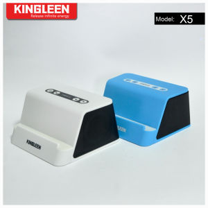 Kingleen Model X5 Bluetooth Speaker with Charging Cable pictures & photos
