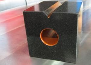 High Precision Granite Sqaure Block pictures & photos