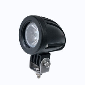 San Young Lights CREE 10W LED Work Light for Cars pictures & photos
