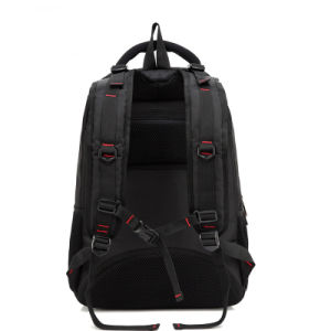 Laptop Backpack Business Leisure Travel Oxford Waterproof Bag pictures & photos