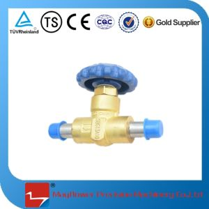 Cryogenic Shut-off Valve&Short Stem Cryogenic Valve pictures & photos