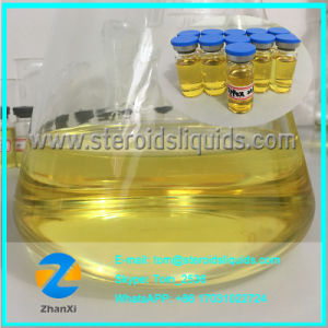 Muscle Building Injectable Steroids Masteron 100 100mg/Ml Drostanolone Propionate pictures & photos