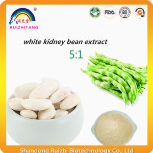 White Kidney Beans Extract for Weight Loss pictures & photos