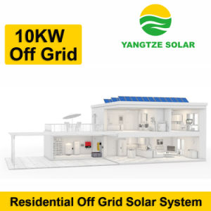 3 Days Backup 10kw off Grid Solar System pictures & photos